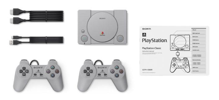 PlayStation Classic: Analyst erwartet millionenfache Verkäufe im Weihnachtsgeschäft