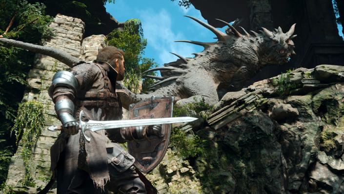 Project Awakening: Das Koop-Action-RPG könnte PS5 erscheinen