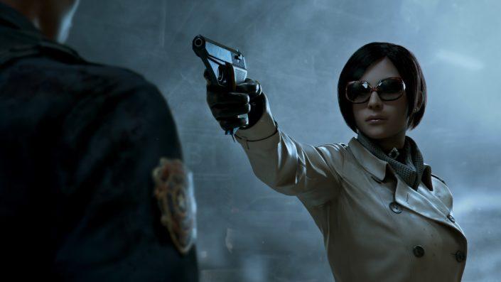 Resident Evil: Gerüchte sprechen von einer Netflix-Serie – Umbrella Corporation im Fokus?