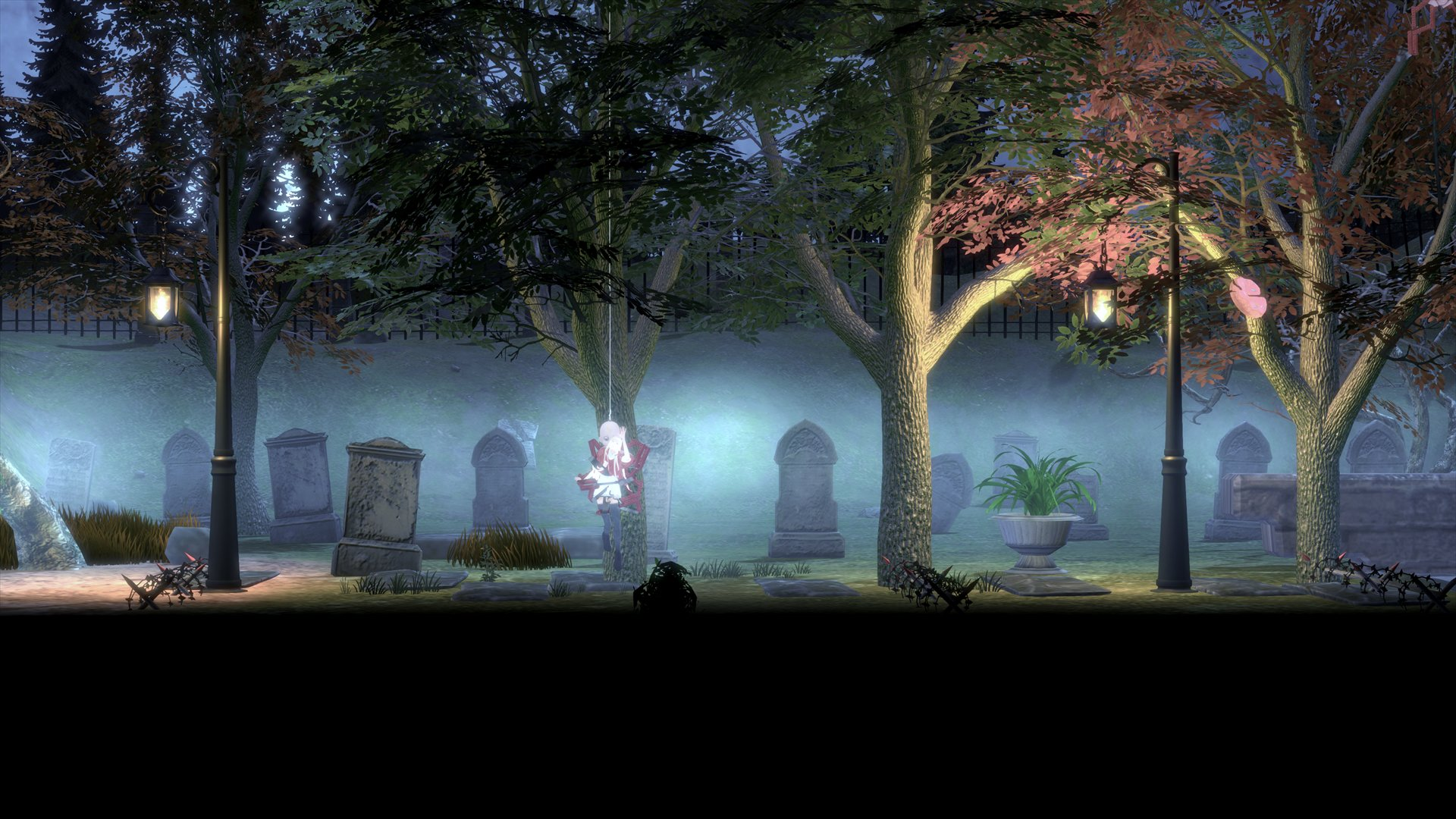 The MISSING: J.J. Macfield and the Island of Memories on Steam