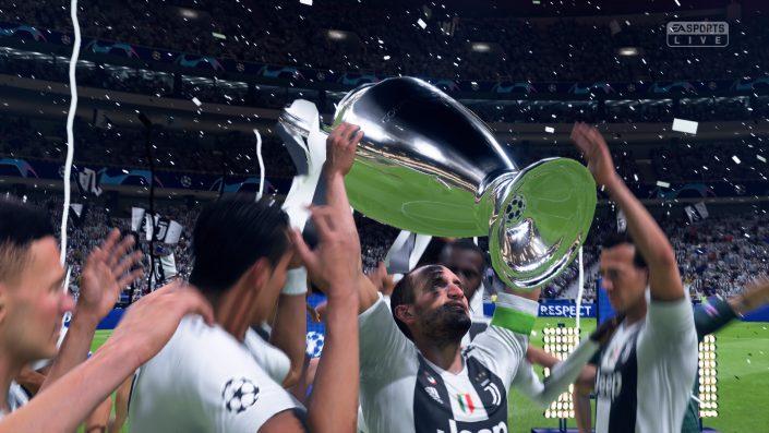 FIFA 20: Die offizielle Enthüllung erfolgt offenbar nächsten Monat