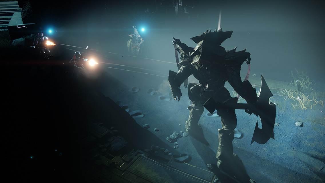 """Bungie: Bis 2025 möchte das Studio mehrere Marken abseits von """"Destiny"""" etablieren"""