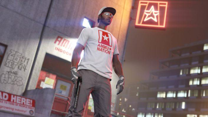 GTA Online: Neuer Spielmodus und weitere Highlights in dieser Woche