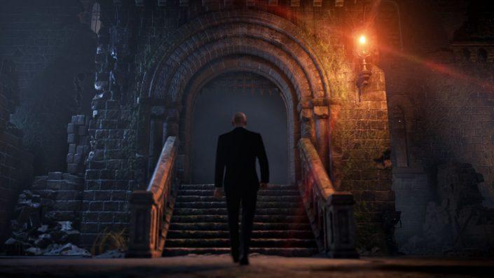 Hitman 2: Prolog kostenlos im PSN Store erhältlich