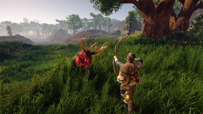 Outward: The Soroboreans – DLC mit neuen Inhalten und Features im Anflug