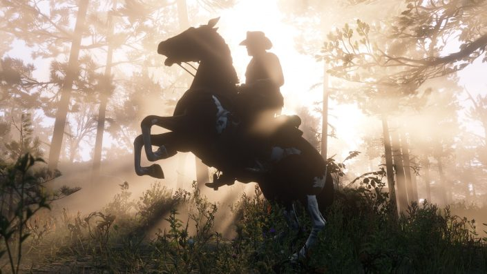 Red Dead Redemption: Remake zum ersten Teil und Alien-DLC zu Red Dead Redemption 2 in Arbeit? – Update: Gerücht als Fake bestätigt
