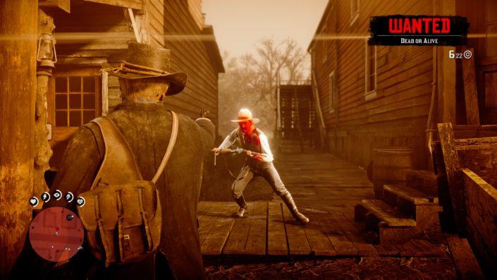 Red Dead Online: Hinweise auf Immobilienkauf, Duelle und Pferderennen aufgetaucht
