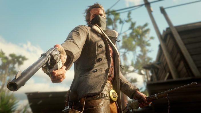 PS5, Next Xbox und Co: Take-Two Interactive sieht in der Abwärtskompatibilität kein wichtiges Feature