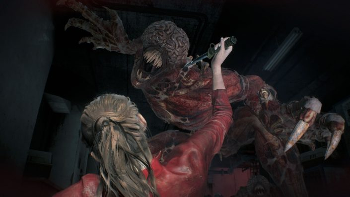 PlayStation Store: Wochenend-Angebote – Resident Evil 2 und weitere Titel