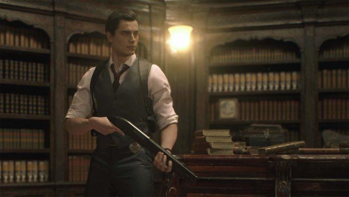 Resident Evil 2: New Game Plus und weitere Details geleakt