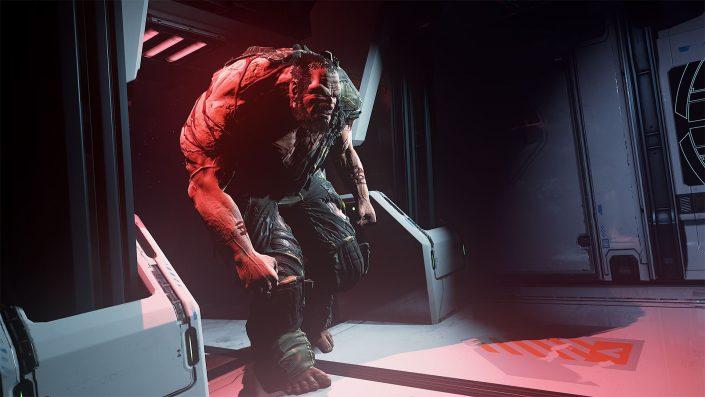 The Persistence: Großes Gratis-Update mit neuen Spielinhalten für den VR-Horror vorgestellt