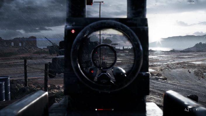 Battlefield 5: Offenbar keine weiteren Kriegsgeschichten geplant