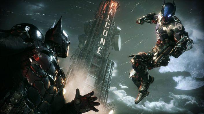 Batman: Neues Projekt von Warner Bros. Montreal mit Entwicklungsproblemen?