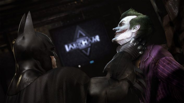 Batman Arkham Collection: Retail-Version für PS4 und Xbox One geplant