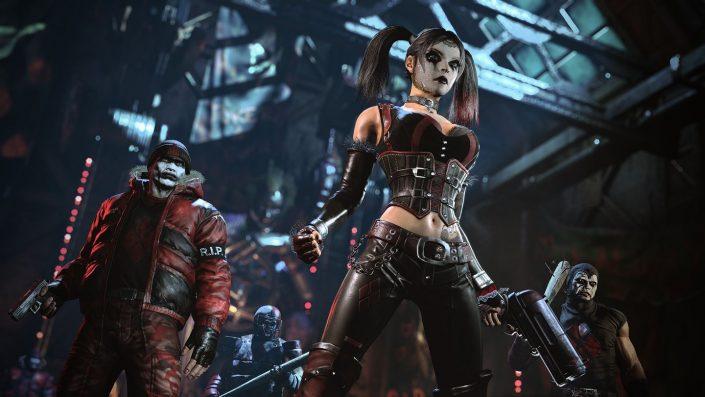 Suicide Squad: Angeblich wird das Rocksteady-Projekt vor der E3 2019 enthüllt