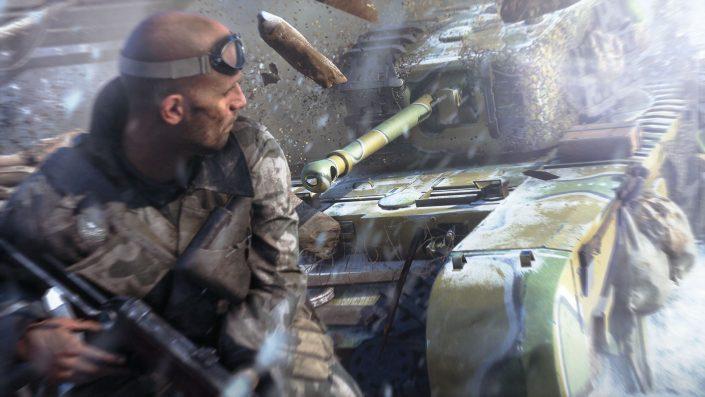 Battlefield 6: Das größte Team, das jemals an einem Battlefield-Ableger gearbeitet hat