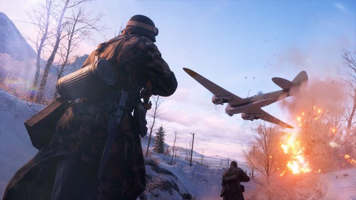 Battlefield 6: Erster Trailer in Aussicht – Alpha-Version wohl früher als erwartet