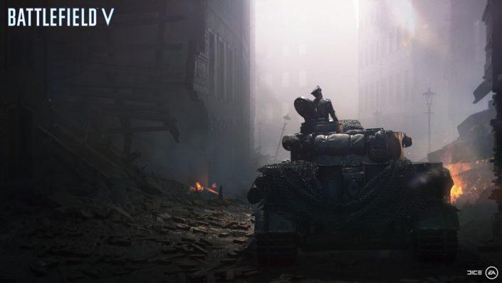 Battlefield 6: Wolkenkratzer lassen sich zerstören – Gerücht