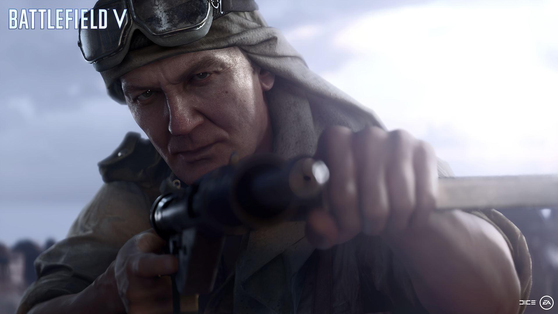 Battlefield 5: DICE wird das maximale Level auf 500 anheben