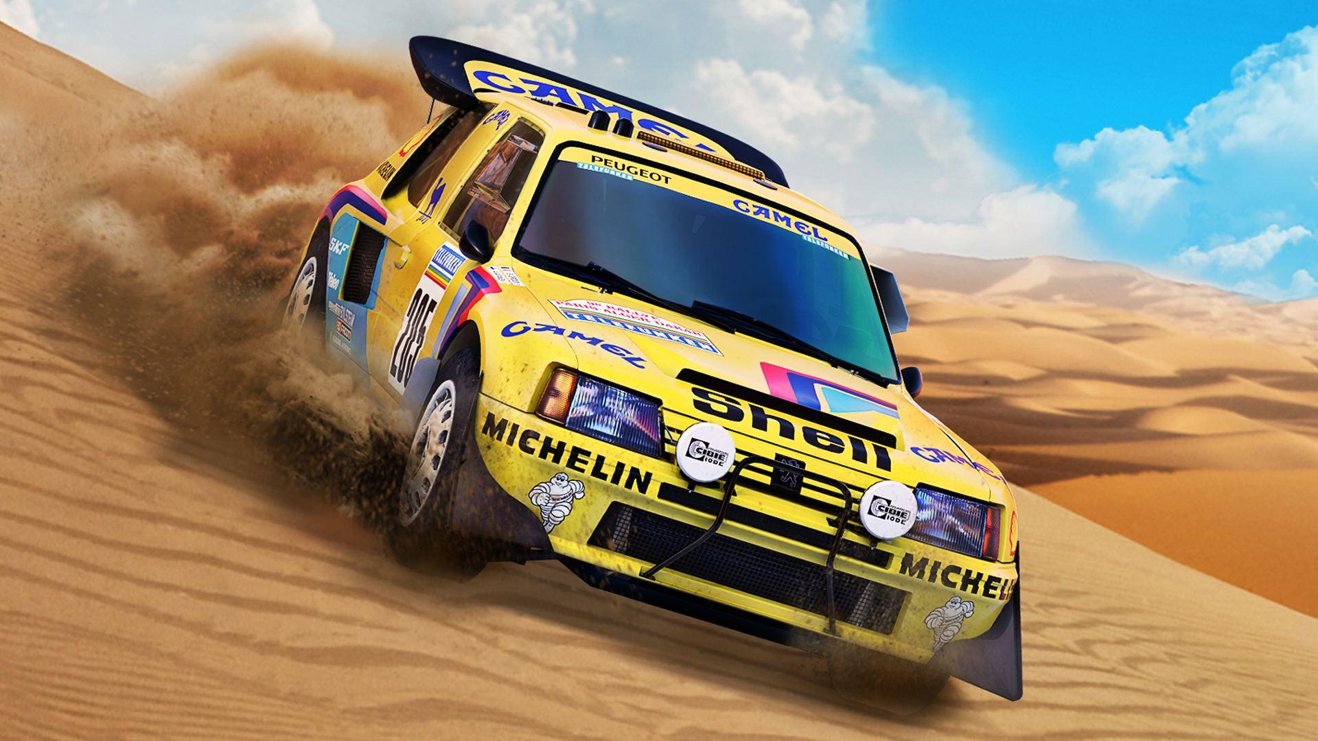 Dakar 18: Kostenloser DLC führt euch nach Südamerika - Trailer