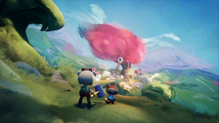 Dreams: Creative-Director Alex Evans verlässt die Videospiel-Industrie