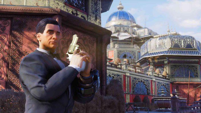 Fallout 76: Survival-Modus gleicht eher einem Deathmatch-Modus als einem Fallout, so die Spieler