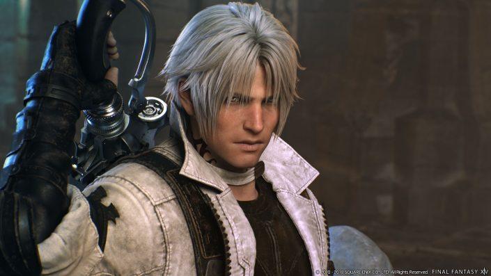 """Final Fantasy XIV: Update 5.4 """"Futures Rewritten"""" steht bereit – Trailer & Details"""