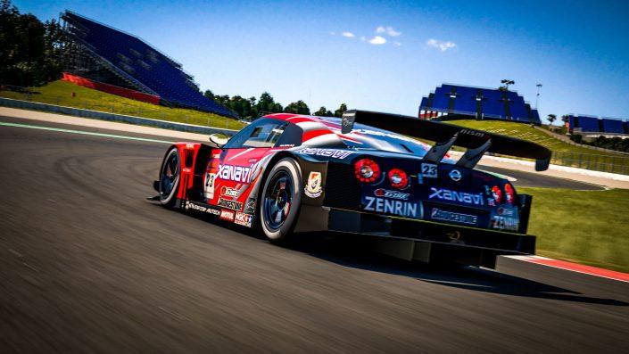 Gran Turismo Sport: Details zum Januar-Update mit neuer Strecke und acht neuen Autos