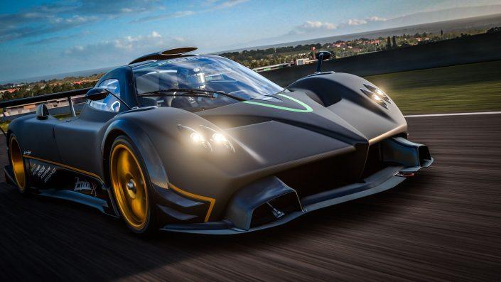 Gran Turismo Sport: Update 1.31 liefert neue Fahrzeuge, eine weitere Strecke und mehr