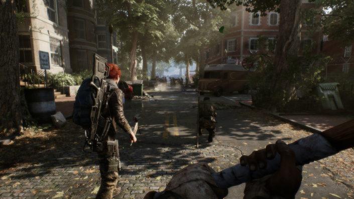 Overkill's The Walking Dead: Der Koop-Shooter bleibt hinter den Erwartungen zurück