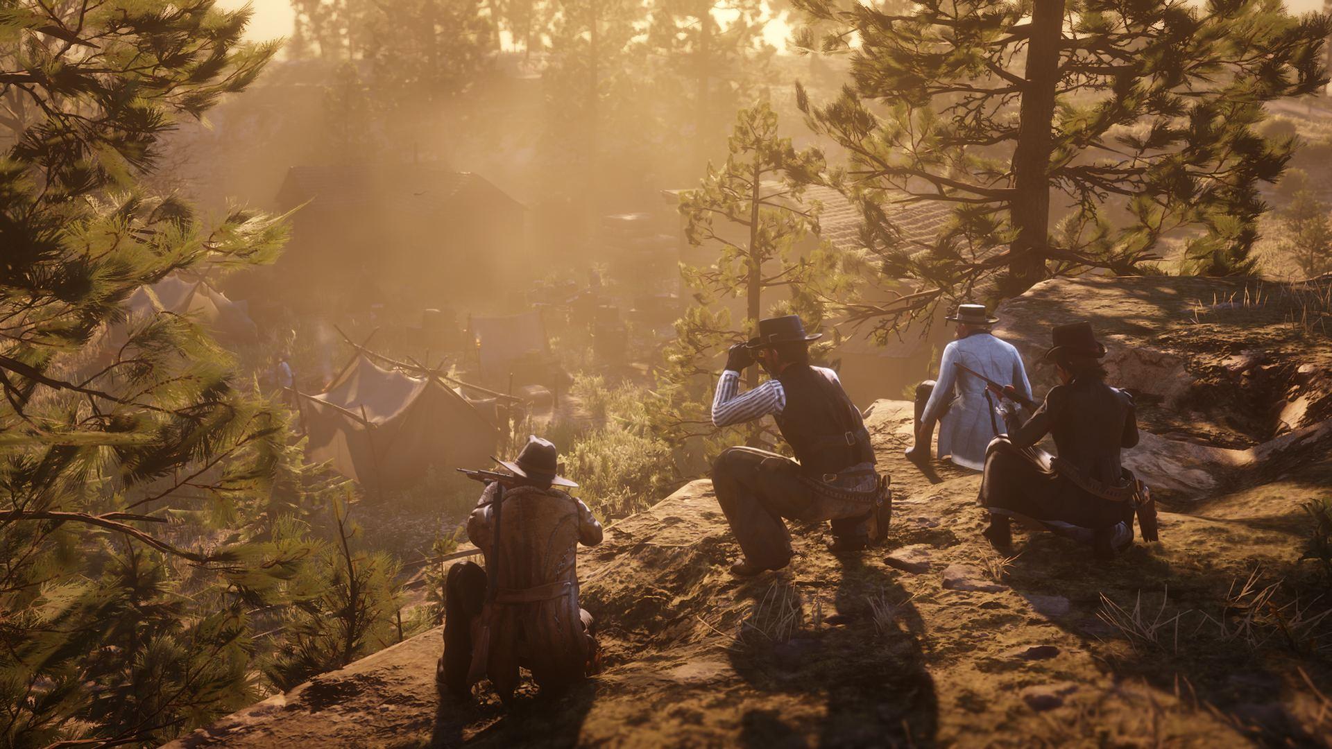 Red Dead Redemption 2 Online (2)