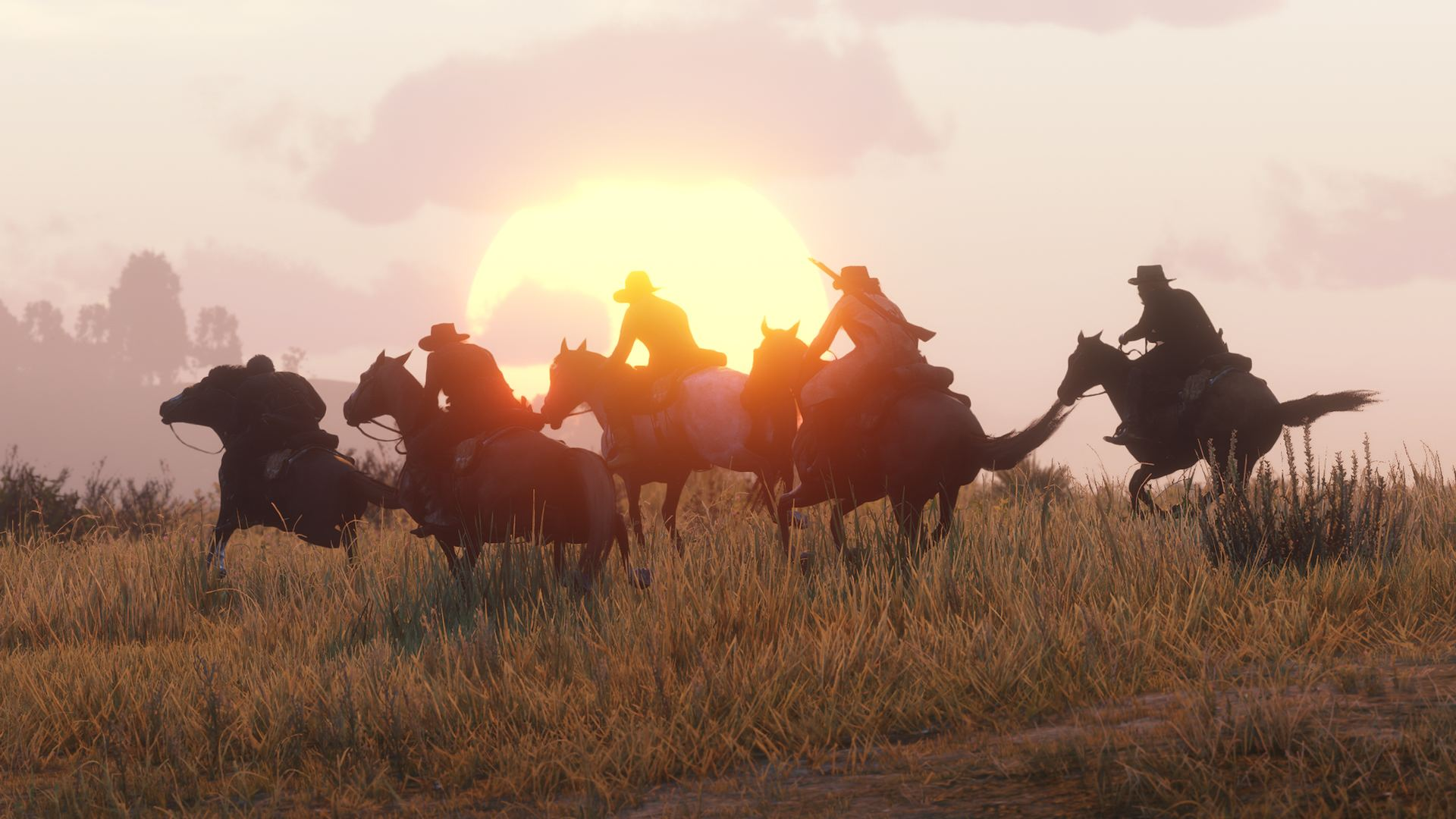 Red Dead Redemption 2 Online (8)