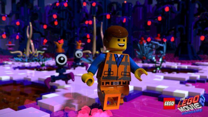 """The LEGO Movie 2 Videogame: Kostenloser DLC """"Galaktische Abenteuer"""" angekündigt – Release erfolgt im April"""