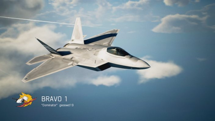 """Ace Combat 7 Skies Unknown: """"Experimental Aircaft Series""""-DLC im Gameplay-Trailer"""