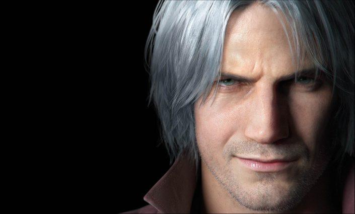 Devil May Cry: Laut Capcom eine Haupt-Marke des Unternehmens – Weitere Titel angedeutet