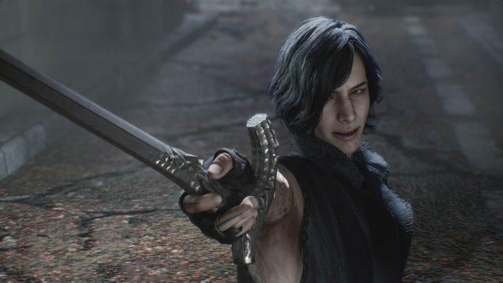 Capcom erwartet mit Resident Evil 2 und Devil May Cry 5 ein starkes Geschäftsjahr