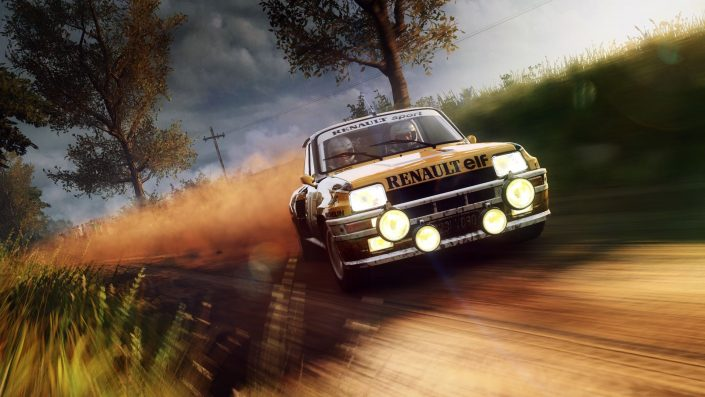 "DiRT Rally 2.0: ""FIA World Rallycross Championship""-Modus inkl. Trailer enthüllt"