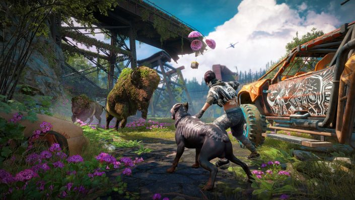 Far Cry: New Dawn – Kein DLC oder Season-Pass geplant – Details zu den Expeditionen