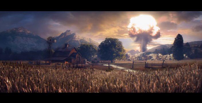 Far Cry: Ankündigung eines postapokalyptischen Ablegers steht bevor – erster Teaser