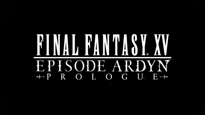 Final Fantasy 15 Episode Ardyn: Prolog-Anime für Februar angekündigt – Video