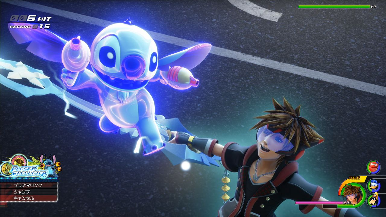 Kingdom Hearts – The Story So Far collection features six ...