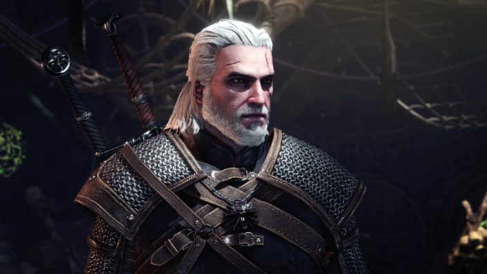 Monster Hunter World: Das Crossover-Event mit The Witcher 3 hat einen Termin – Trailer