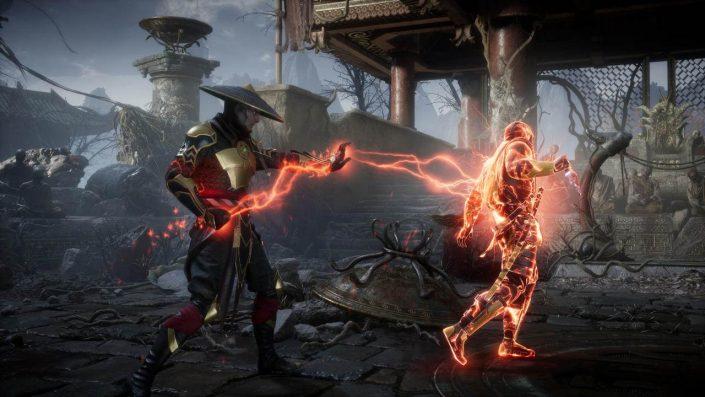 Mortal Kombat: Der Kinofilm wird brutal – R-Rating und Fatalities