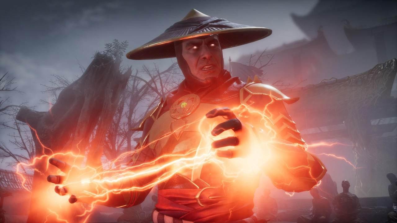 Mortal Kombat 11: Closed-Beta Zeitplan enthüllt