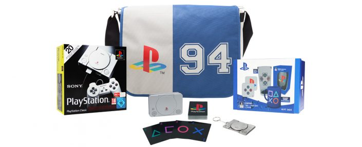 PlayStation Classic: Collector's Bundle angekündigt