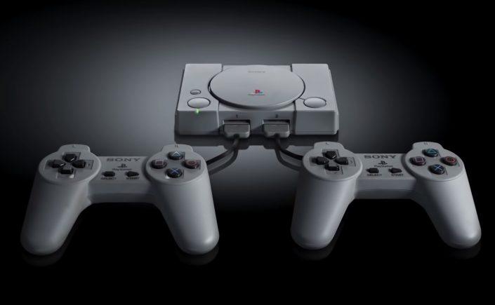 PlayStation Classic: Offenbar bereits gehackt – eigene Titel abspielbar