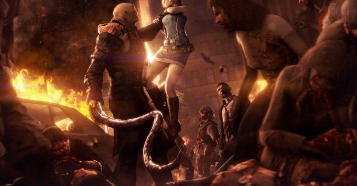 Resident Evil 3: Remake bereits in Arbeit? Capcom spielt mit den Fans