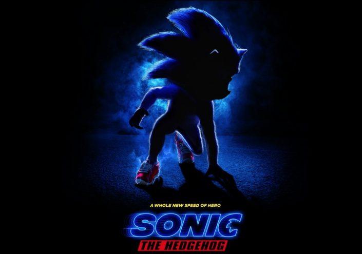 Sonic the Hedgehog Film: Sega war mit dem Sonic-Design auch nicht zufrieden