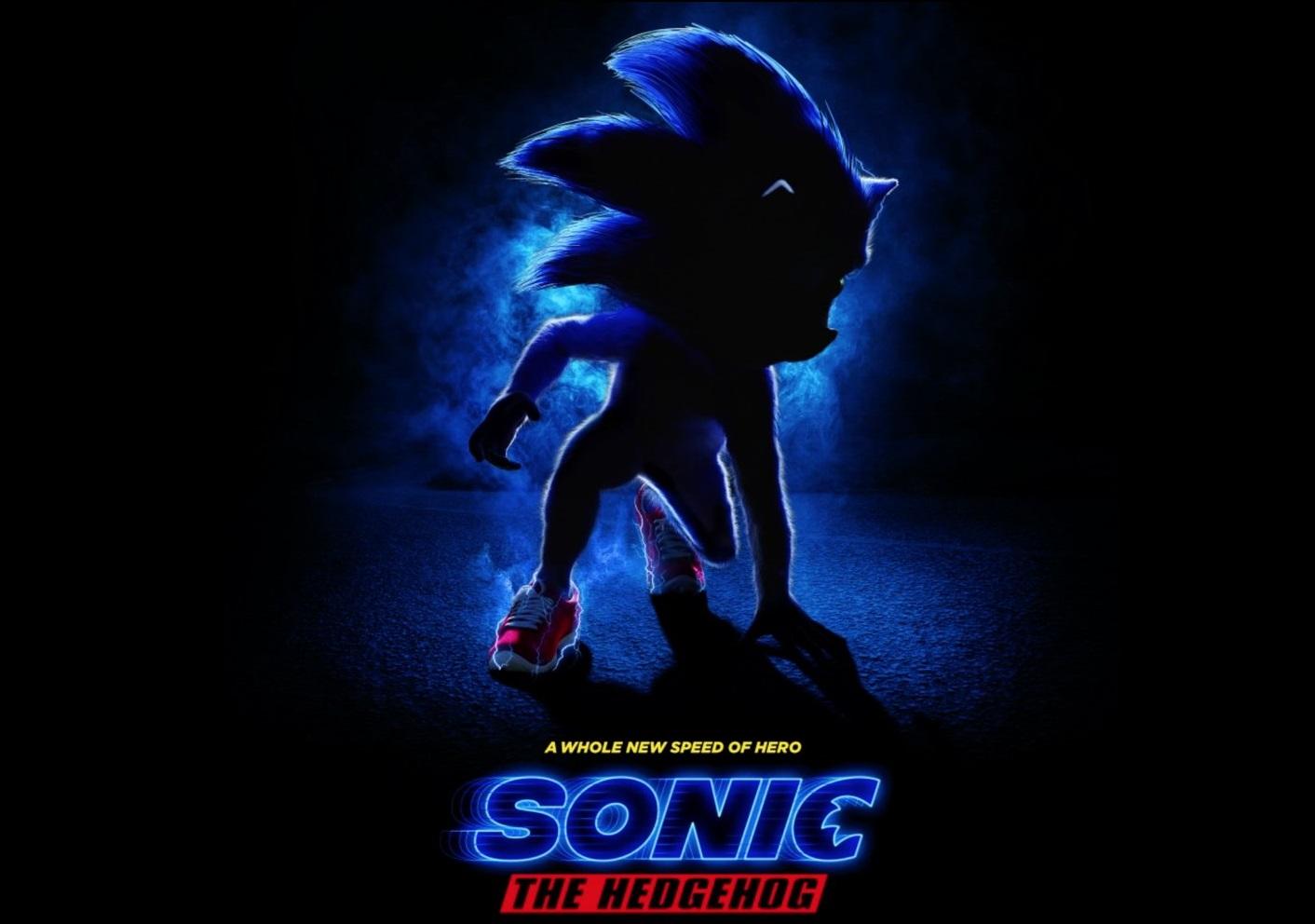 Sonic The Hedgehog Kinofilm
