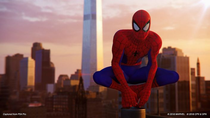 Spider-Man: Weiterer Film in Arbeit? Gerüchte sprechen von einem Spin-off